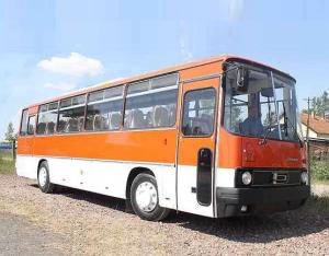 Аренда автобуса Икарус