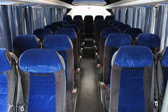 Аренда автобусов на постоянной основе
