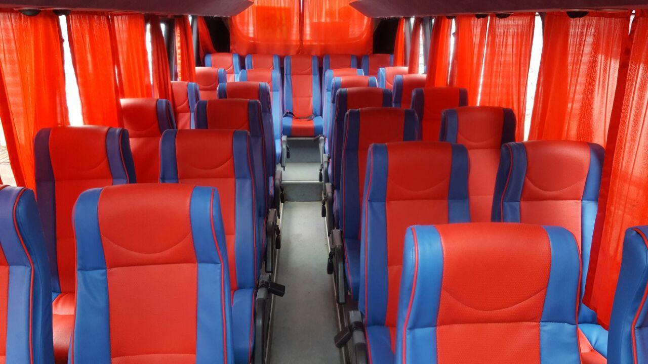 Заказ автобусов и заказа микроавтобусов для пассажирских ...
