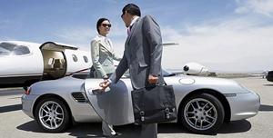 Арендовать элитный автомобиль с водителем