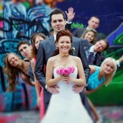 Аренда автобуса ПАЗ с водителем на свадьбу