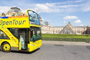 Аренда школьного автобуса при поездках за рубеж