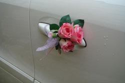 Аренда транспорта для свадебной церемонии