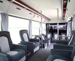 Аренда VIP автобусов