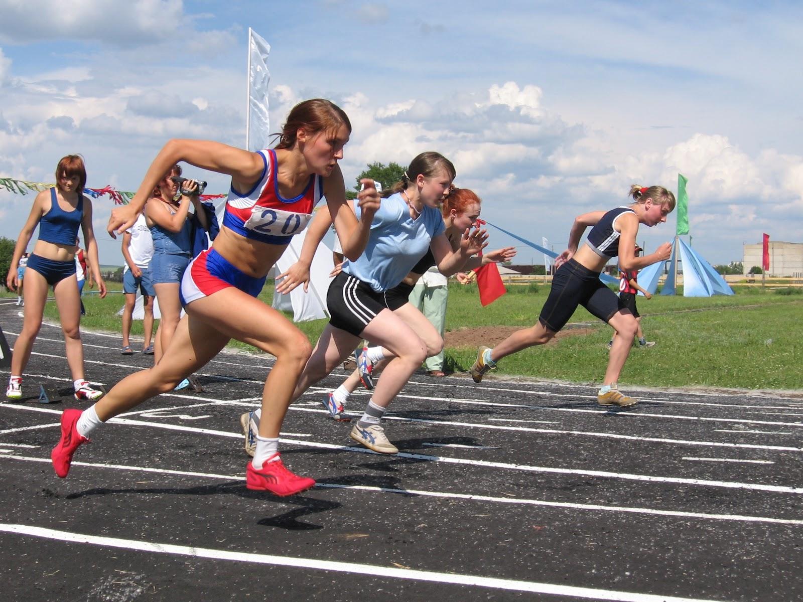 Аренда транспорта для спортсменов