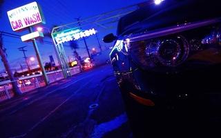 Аренда транспорта для ночных прогулок