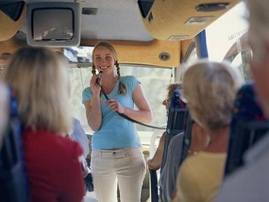 Автобус Хёндай Аэротаун 33 места