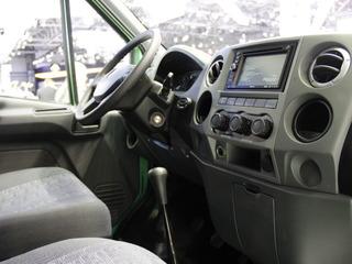 Арендовать микроавтобус Газель до 15 мест