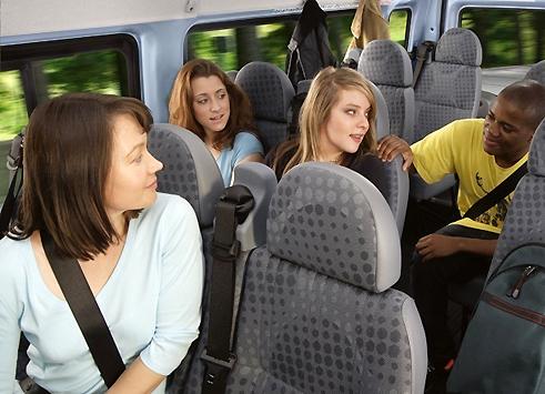 Аренда под заказ автобусов, микроавтобусов в Москве и Московской области