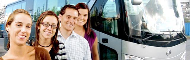 Аренда автобуса Голден Дракон (автобус на 28 мест)