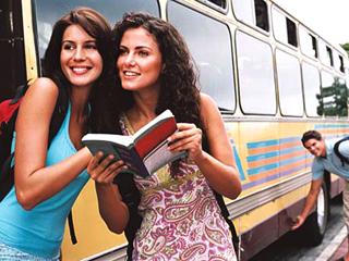 Заказать туристический автобус Икарус до 45 мест