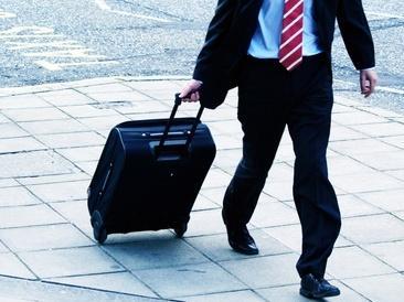 Корпоративные поездки на различные деловые мероприятия
