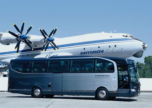 Минимальное время заказа аренды автобусов и микроавтобусов