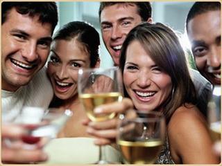 Как организовать корпоративную вечеринку