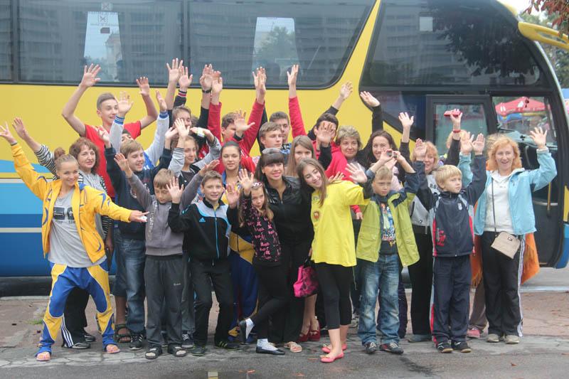 образец списка детей на перевозку в автобусе - фото 11