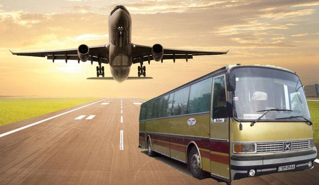 Аренда автобуса Сетра (автобус до 50 мест)