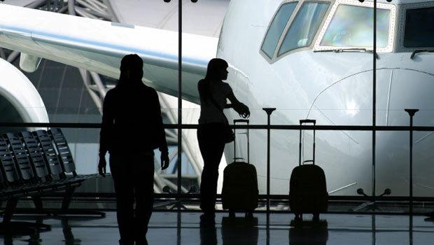Встречи и проводы в аэропорты